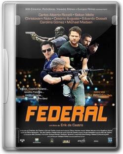 Federal DVDRip Rmvb Nacional