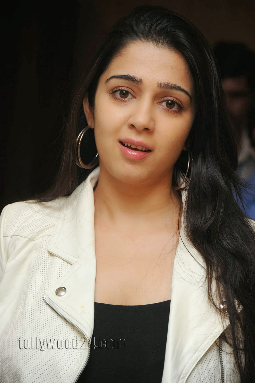 Charmi Kaur New Photos at One By Two Movie 20 years Celebrations-HQ-Photo-7