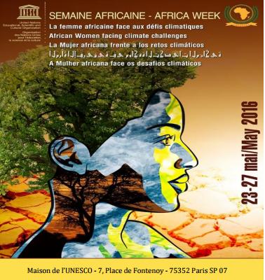 Semaine Africaine 2016