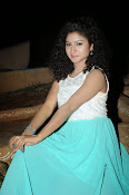 Vishnu Priya at Pyarme Padipoyane audio launch-thumbnail-3