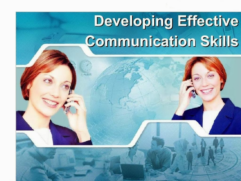 Effective Communication Skills PPT Download
