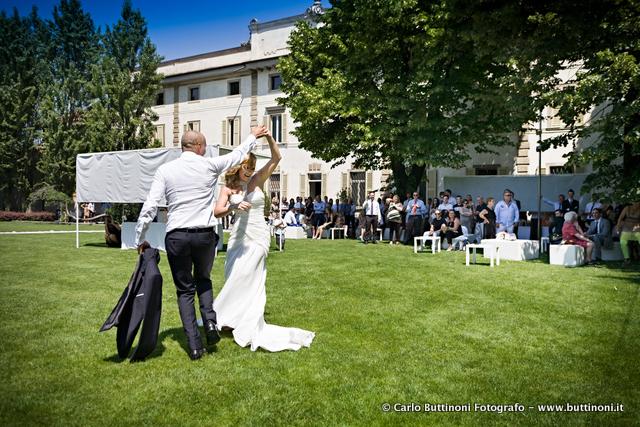 Fotografo Matrimonio Villa Giavazzi