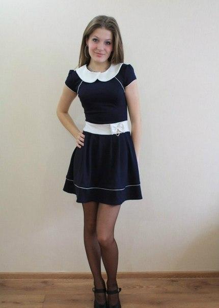 Платье лиза материал французский