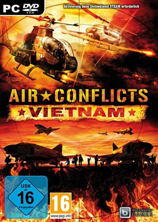 Air Conflicts: Vietnam Download for PC