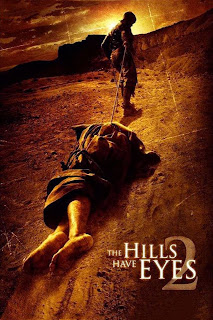Watch The Hills Have Eyes II (2007) movie free online