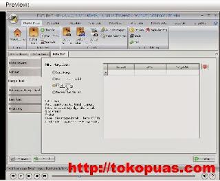 hasil watermark video