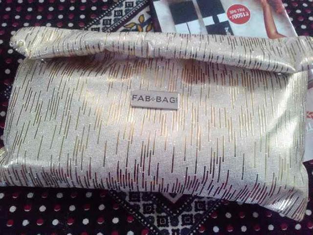 Fab Bag Review