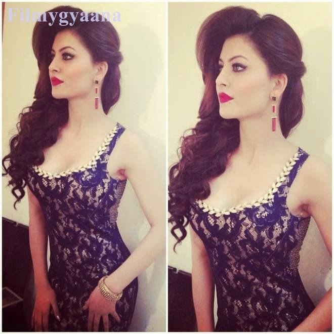 urvashi rautela latest instagram photos