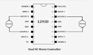 m Wiring Diagram further Arduino further Bipolar Stepper Motor moreover Controlling Dc Motors additionally Motors Stepper. on stepper motor driver h bridge