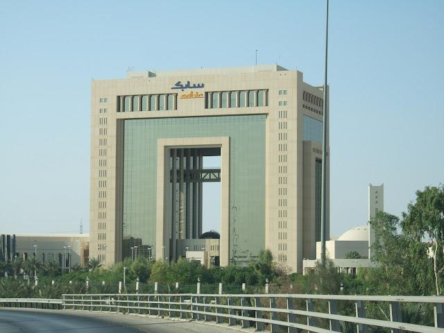 SABIC es Saudi Arabia Basic Industries Corporation y es una fuente de empleo para muchos extranjeros en Arabia Saudí