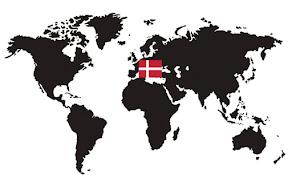 WANDERING IN: COPENHAGEN, DENMARK