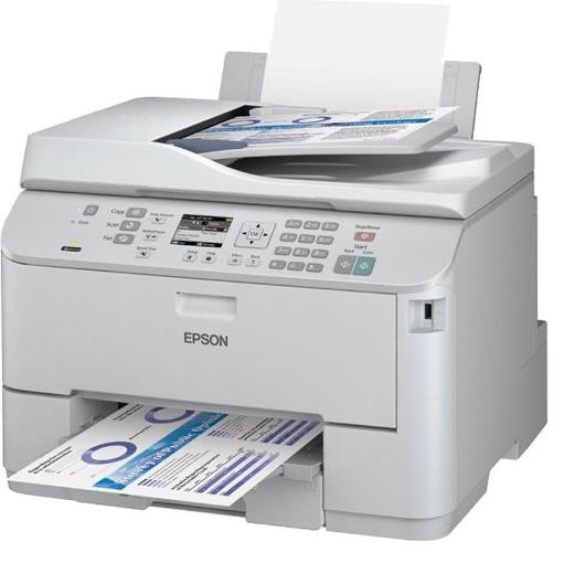 Epson WorkForce Pro WP-4521 Driver Download