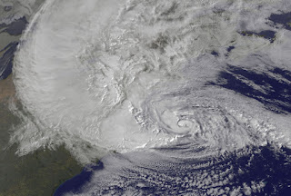 Hurrikan Sandy Satellitenbild, Foto, New York, aktuell, live, USA, Live Stream, NASA, NOAA, 29. Oktober 2012