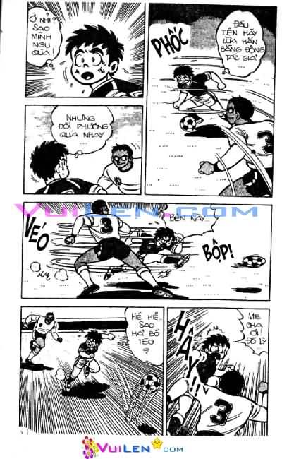 Jindodinho - Đường Dẫn Đến Khung Thành III  Tập 18 page 34 Congtruyen24h