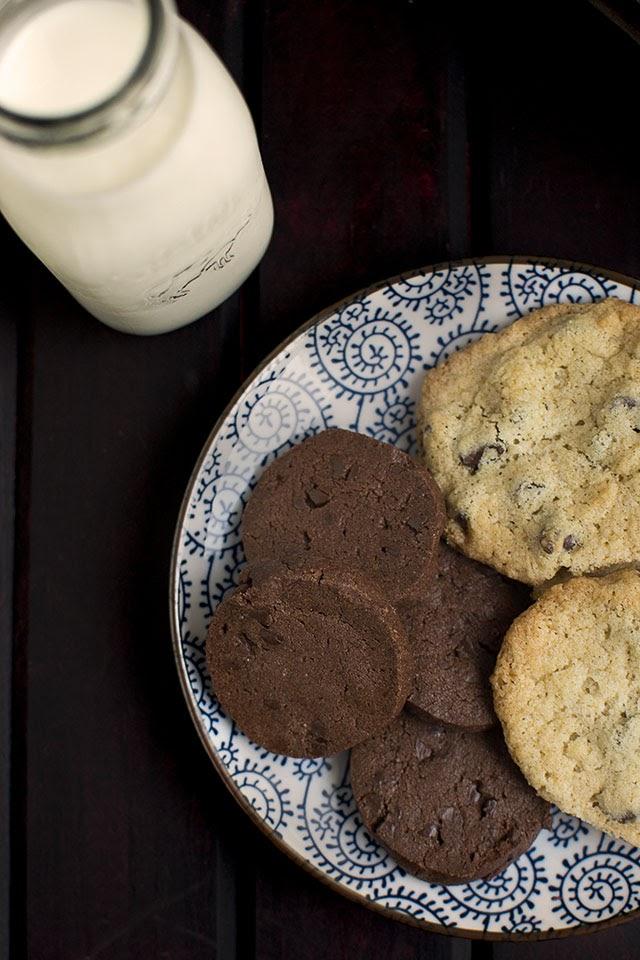 Dorie Greenspan's World Peace Cookies