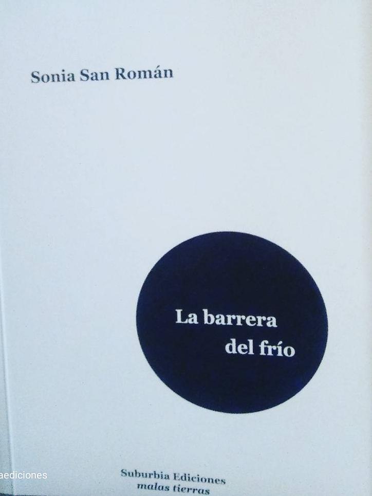 Nuevo libro. Ya en librerías o en suburbiaediciones@hotmail.com