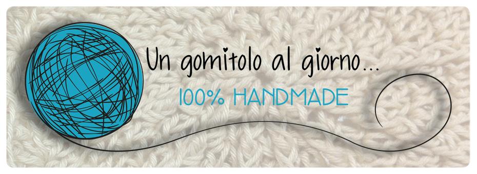 UN GOMITOLO AL GIORNO... maglia, uncinetto e...