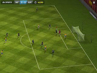 تحميل لعبة FiFA 2014 PC كاملة ومضغوطة بأقل حجم ممكن وبروابط سريعة ومباشرة