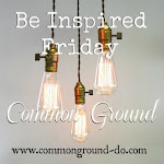 Be Inspired Fridays