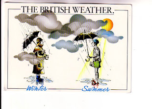 BRITISH WEATHER