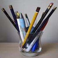 alat tulis alat tulis ini digunakan untuk membuat pola