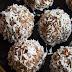 Švediški kakaviniai kamuoliukai / Swedish Cocoa Balls 'Chokladboll'