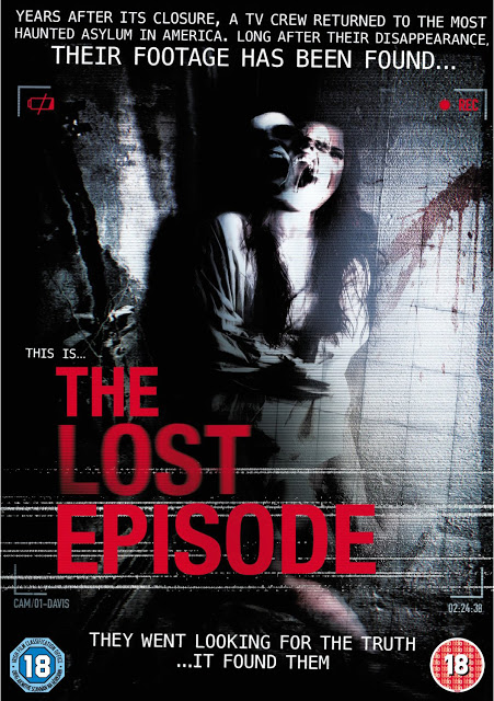 The+Lost+Episode+(2012)+DVDRip+300M The Lost Episode [2012] [DvdRip Rmvb] [Sub Español]