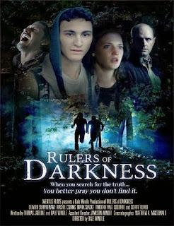 Ver Rulers of Darkness Online Gratis Pelicula Completa