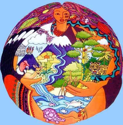 El Cantar de mi Tierra