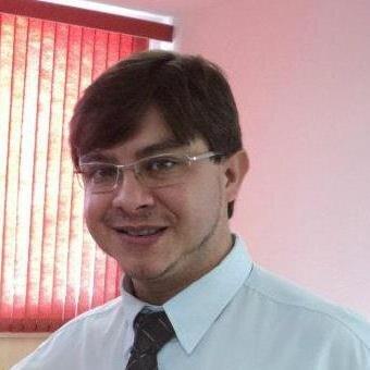 Professor Geverson Luz Godoy