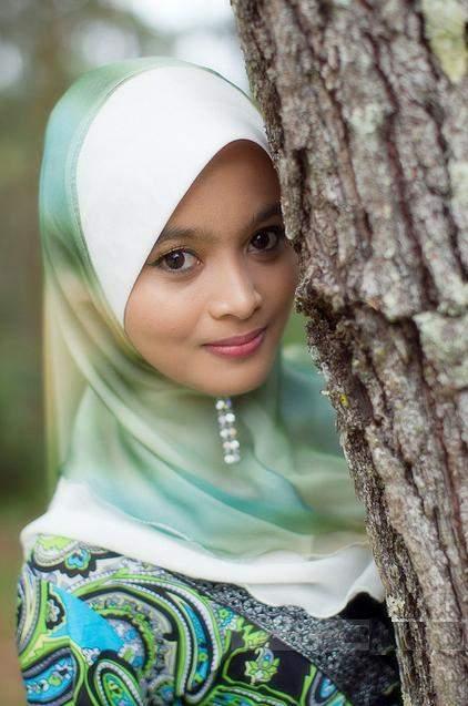 cantik: Akhwat Cantik