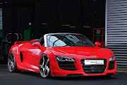 Audi R8 Pictures (sport wheels audi )