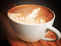 Lengkap! Cara Membuat Coffee Latte