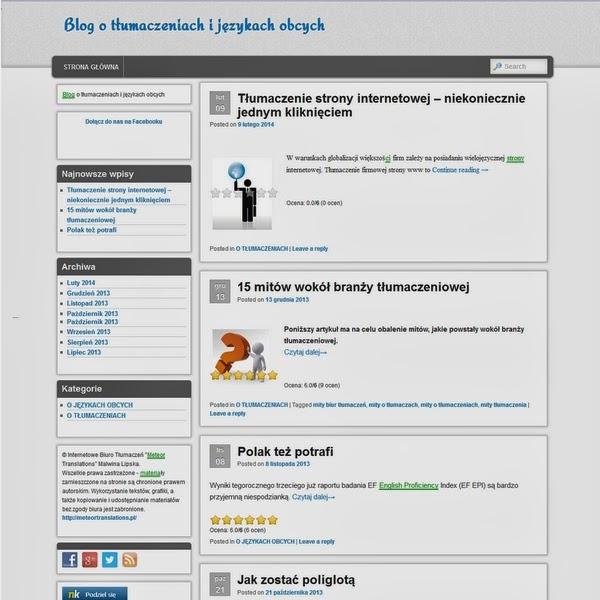 www.tłumaczenie.net.pl