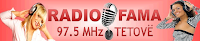 the streaming Radio Fama Tetovë Live