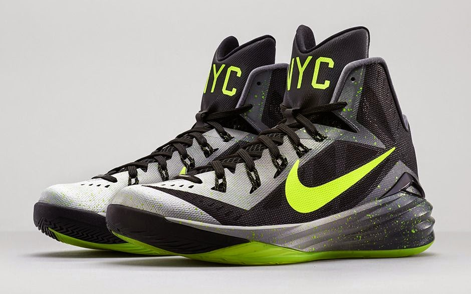Nike Hyperdunk New York