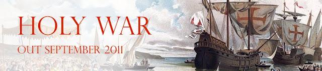 Holy War, Nigel Cliff, História, Navegações portuguesas, Vasco da Gama