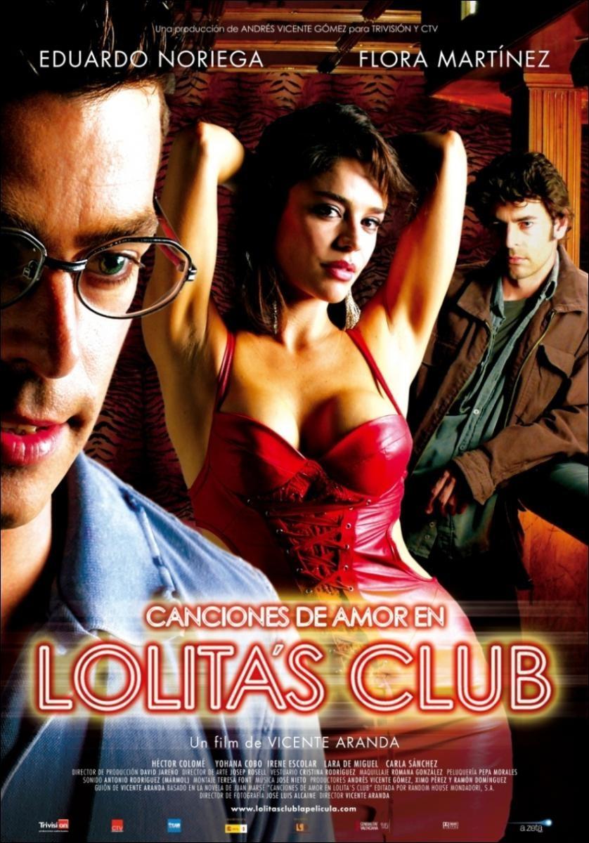 Canciones De Amor En Lolitas Club 2007