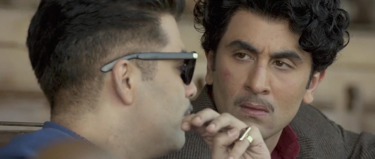 Bombay Velvet (2015) 4