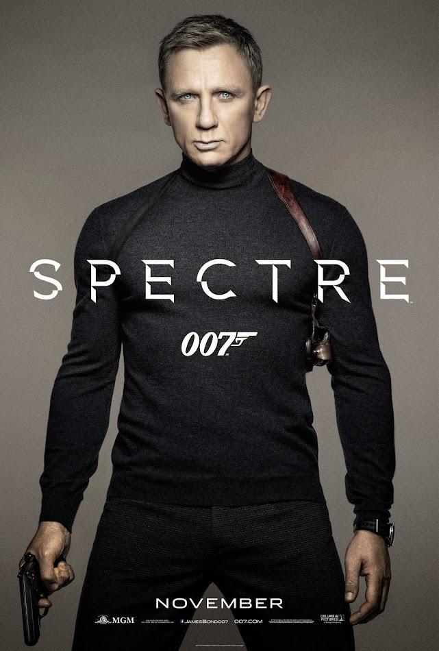 ตัวอย่างหนังใหม่ - 007 : Spectre (องค์กรลับดับพยัคฆ์ร้าย) ซับไทย  banner