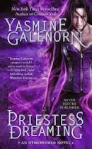 Giveaway: Priestess Dreaming
