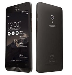 New Launch in India: Asus Zenfone 5 Lite A502CG (Deep Black) for Rs.8999 Only @ Flipkart