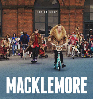 Canzoni Travisate: Thrift Shop, Macklemore