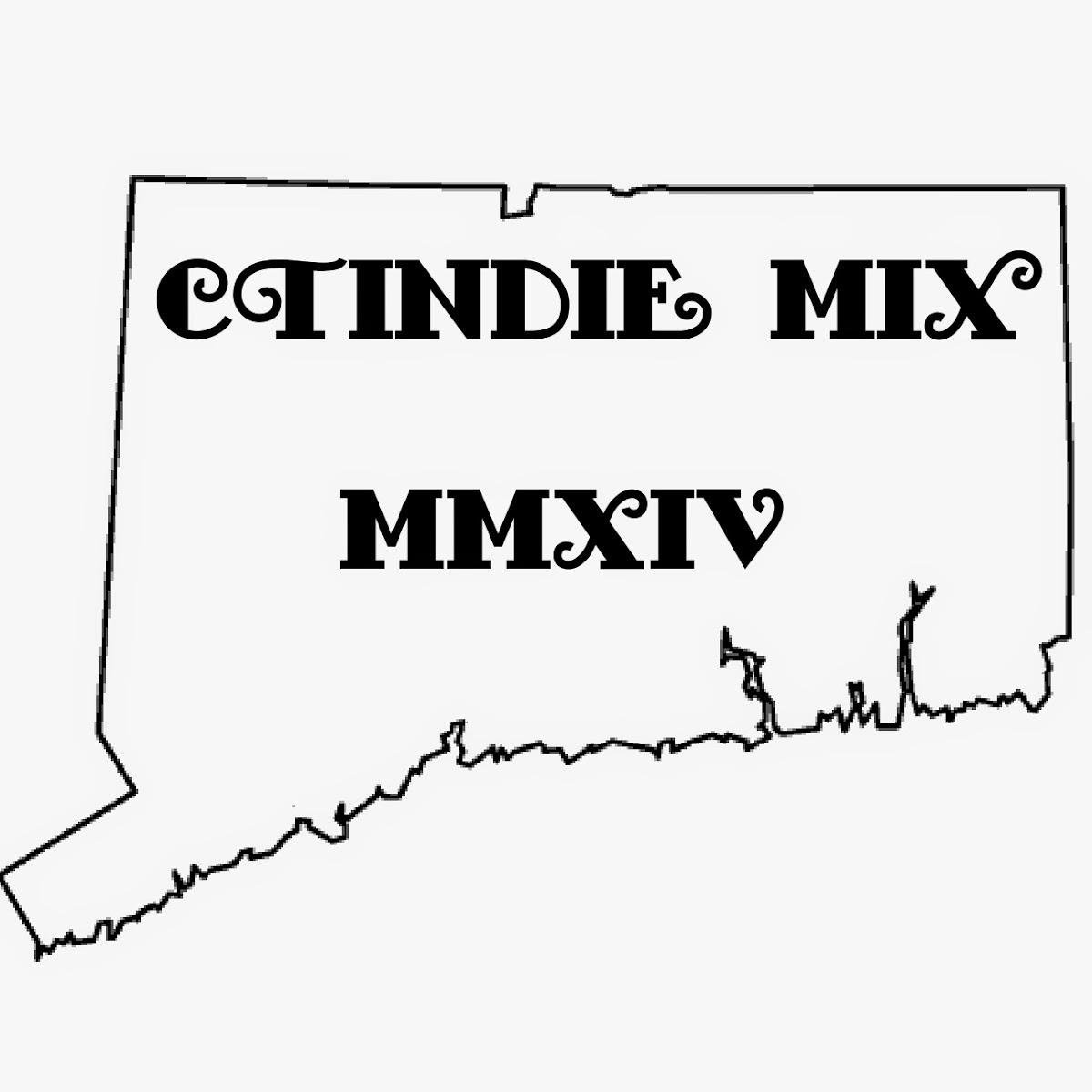 CTIndie Mix MMXIV