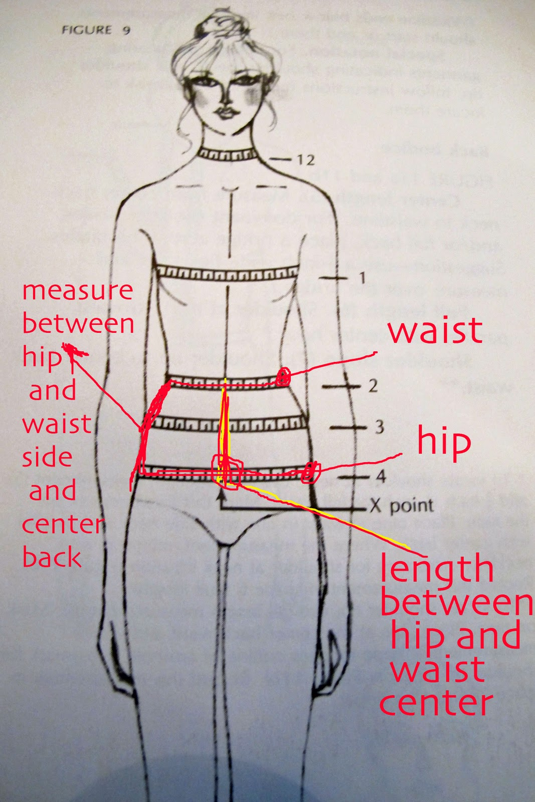 Find your waist measurement and look for the corresponding size. For example, a inch waist, in most stores and catalogs will wear a size Keep in mind that due to designer fluctuations, you could go as low as 8/10 and as high as 12/