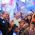 José Melo tem dia de intensa mobilização de campanha em Manaus