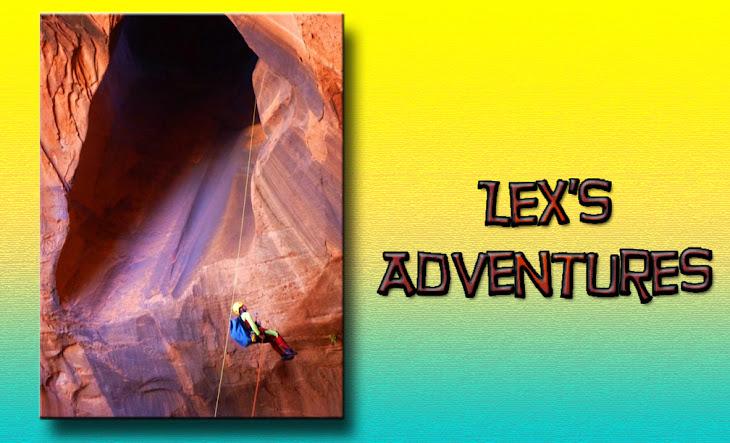 Lex's Adventures