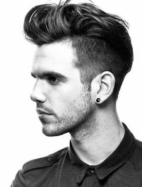 la moda en tu cabello cortes de pelo para hombres con tup 2016