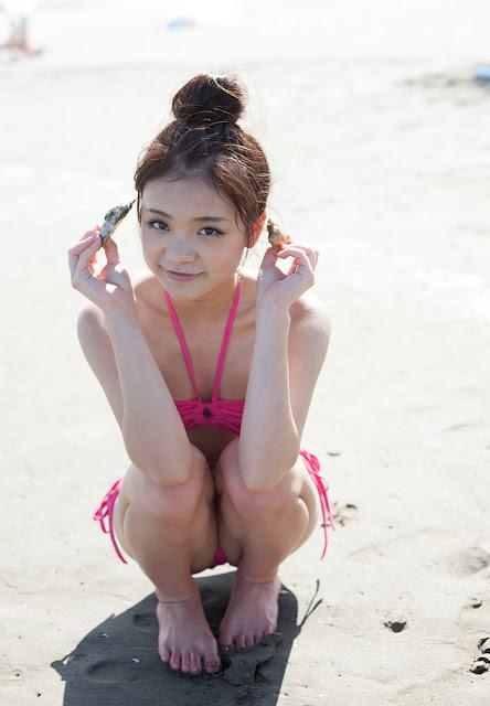 鶴田かな Tsuruta Kana Pictures 13