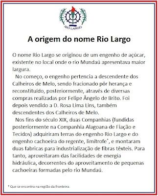 Rio Largo